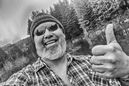 Bobby Badboy Owner Black Oak CBD